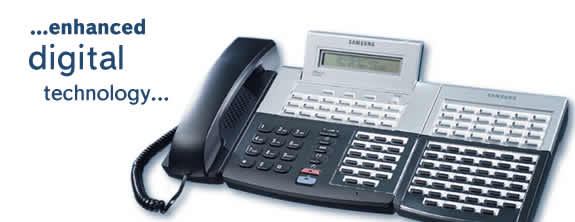 Samsung OfficeServ 7000 range of telephone systems in Bristol